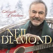 Neil Diamond - Acoustic Christmas - LP Vinyl