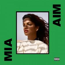 M.I.A. - Aim - 2x LP Vinyl