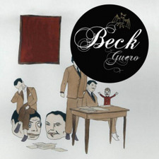 Beck - Guero - LP Vinyl