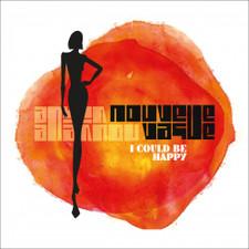 Nouvelle Vague - I Could Be Happy - LP Vinyl