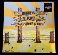 The Rass-Es Band - Harder Na Rass - LP Vinyl