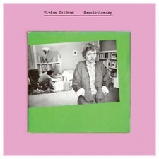 Vivian Goldman - Resolutionary - LP Vinyl