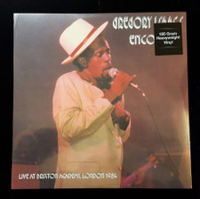 Gregory Isaacs - Encore Live At Brixton Academy, London 1984 - LP Vinyl