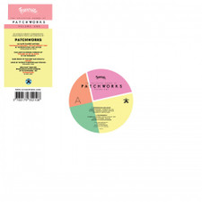 "Patchworks - The Collected Sounds Of Patchworks Vol. 1 - 12"" Vinyl"