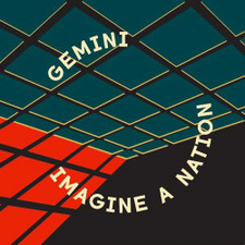 Gemini - Imagine-a-Nation - 2x LP Vinyl