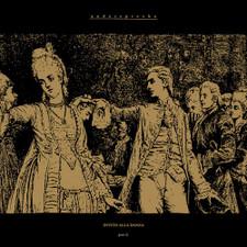 """Underspreche - Invito Alla Danza Pt. 2 - 12"""" Vinyl"""