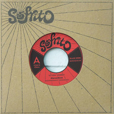 """Vetson' Androy / Jaojoby - Mavandeza / Taratasy Maitso - 7"""" Vinyl"""