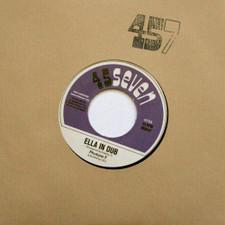 "Phuture-T - Ella In Dub / Dubber Ella - 7"" Vinyl"
