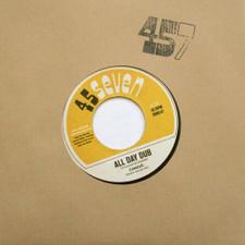 "Lowcut - All Day Dub / 3Four - 7"" Vinyl"