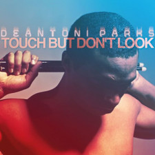 Deantoni Parks - Touch But Don't Look - LP Vinyl