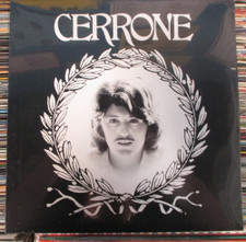"Cerrone - Rocket In The Pocket - 12"" Vinyl"