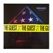 Steve Moore - The Guest - LP Vinyl