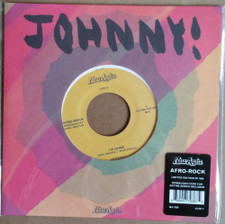 "Johnny! - I'm Gone - 7"" Vinyl"