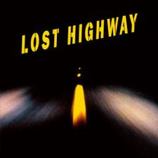 Various Artists - Lost Highway OST - 2x LP Vinyl