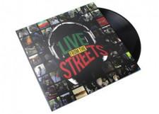 Mr. Green & ATR - Live From Parkside - LP Vinyl