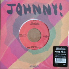 "Johnny! - Only Love - 7"" Vinyl"