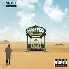 Dj Snake - Encore - 2x LP Vinyl