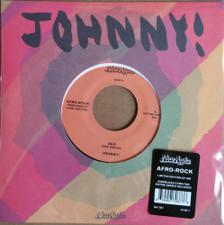 """Johnny! - Ago - 7"""" Vinyl"""