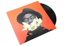 Blitz The Ambassador - Diasporadical - LP Vinyl