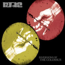 RJD2 - Inversions Of The Colossus - 2x LP Vinyl