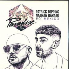 Various Artists - Paradise On Earth #01 Mexico - 2x LP Vinyl