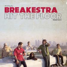 Breakestra - Hit The Floor - 2x LP Vinyl