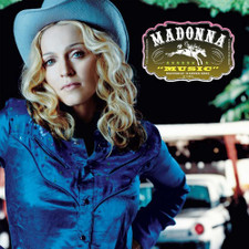 Madonna - Music - LP Vinyl