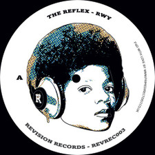 "The Reflex - RWY / ANL - 12"" Vinyl"