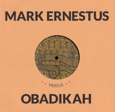 "Mark Ernestus Vs Obadikah - Mark Ernestus Vs Obadikah - 10"" Vinyl"