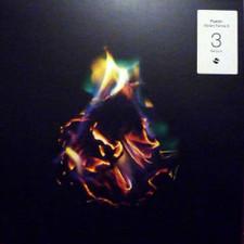 """Fluxion - Vibrant Forms (Part 3) - 12"""" Vinyl"""