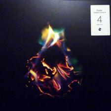 """Fluxion - Vibrant Forms (Part 4) - 12"""" Vinyl"""