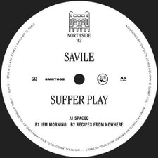 "Savile - Suffer Play - 12"" Vinyl"