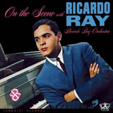 "Ricardo Ray - On the Scene - 12"" Vinyl"