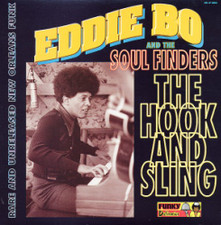 Eddie Bo - the Hook And Sling - LP Vinyl