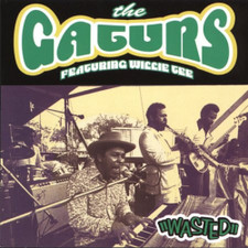 The Gaturs - Wasted - LP Vinyl
