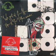 A Tribe Called Quest - We Got It From Here.. Thank You 4 Your Service - 2x LP Vinyl