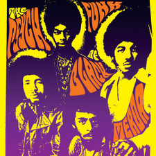 Black Merda - The Psych Funk of... - LP Vinyl