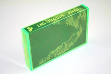 LNS - Maligne Range - Cassette