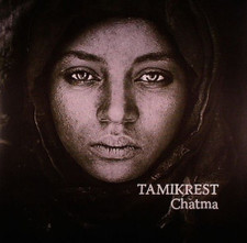 Tamikrest - Chatma - LP Vinyl