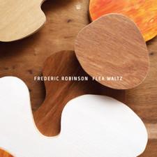 Frederic Robinson - Flea Waltz - 2x LP Vinyl