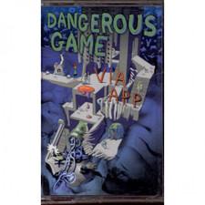 Via App - Dangerous Game - Cassette