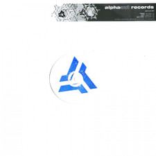 "Various Artists - Alphacut 004 - 12"" Vinyl"