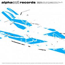 "Alpha Omega / Sumone / LXC - Alphacut 007 - 12"" Vinyl"