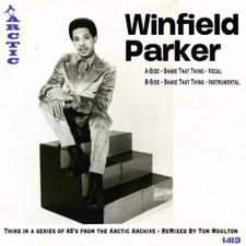 "Winfield Parker - Shake That Thing - 7"" Vinyl"