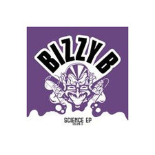"Bizzy B - Science VOLUME 5 - 2x10"" Vinyl"