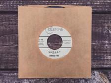 """Jungle Fire - N.U.S.A.U. / La Kossa - 7"""" Vinyl"""
