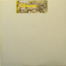 Mu-Ziq - Bilious Paths - 2x LP Vinyl