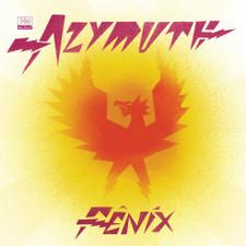 Azymuth - Fenix - LP Vinyl