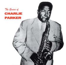 Charlie Parker - The Genius Of Charlie Parker - LP Vinyl