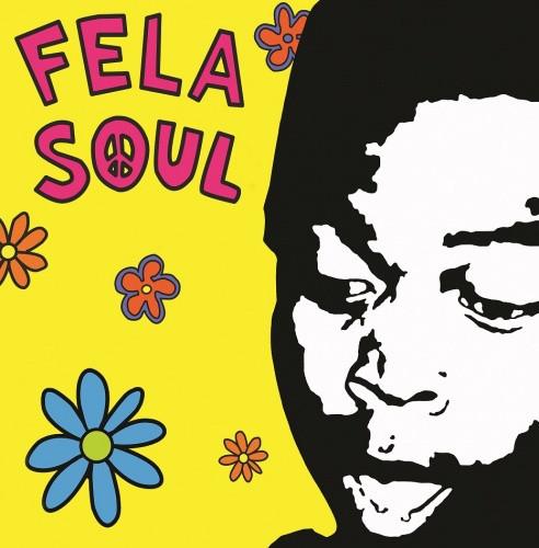 Fela Soul - Fela Kuti Vs  De La Soul (Deluxe) - LP Vinyl